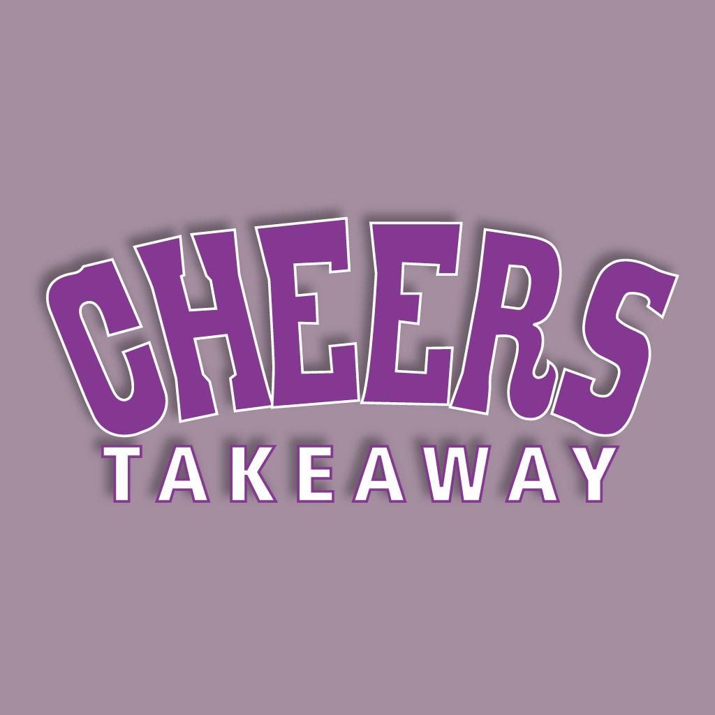 Cheers Takeaway Online Takeaway Menu Logo