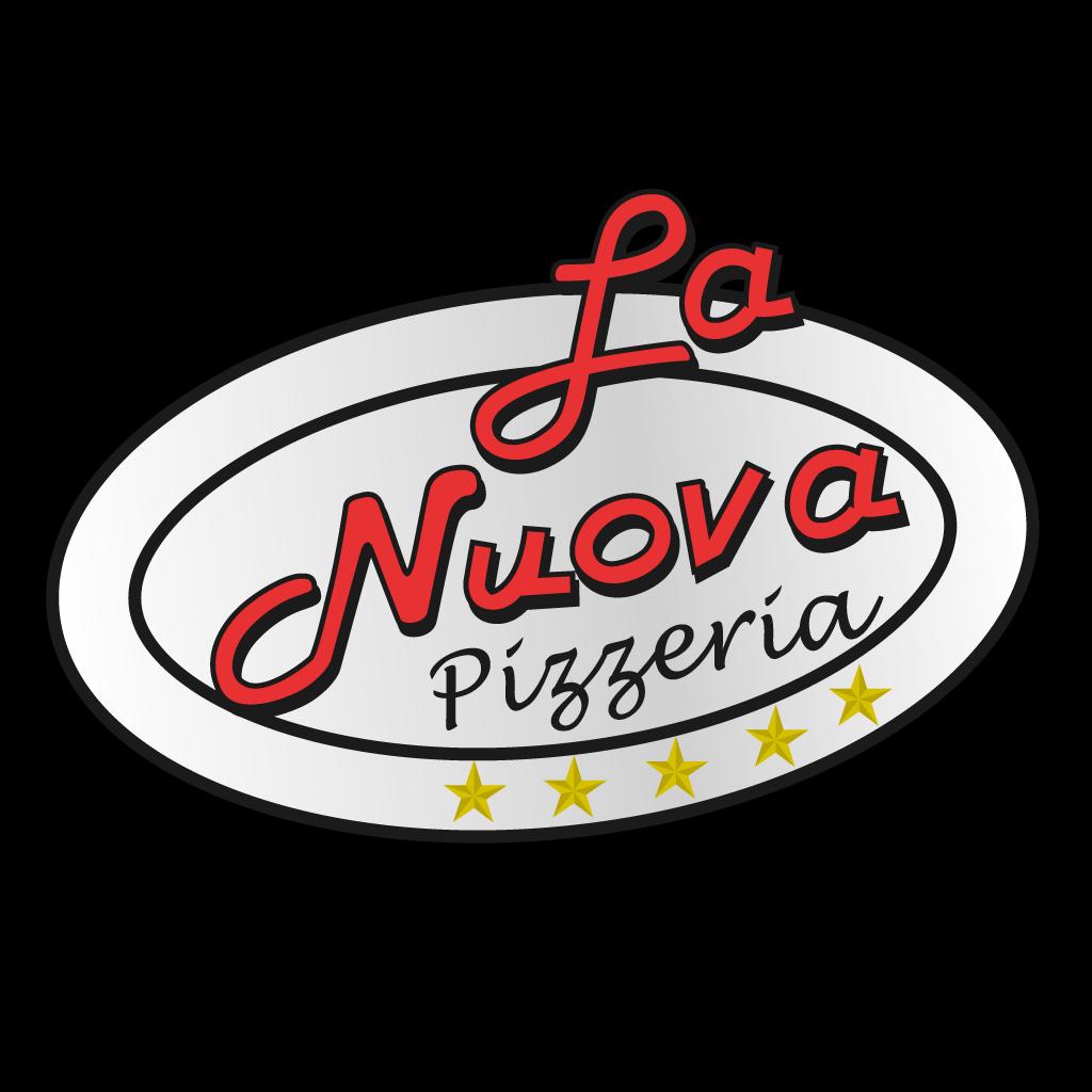 La Nuova Online Takeaway Menu Logo