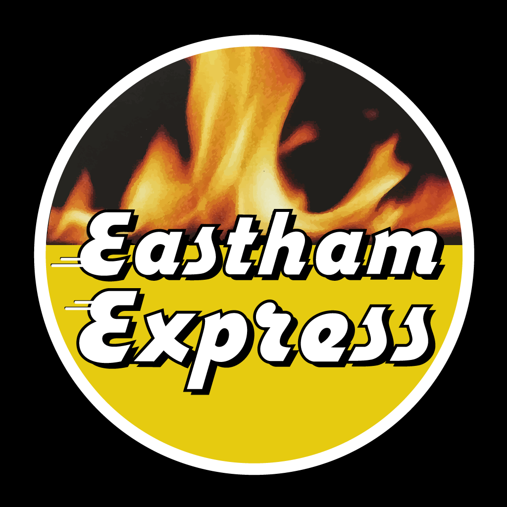 Eastham Express Online Takeaway Menu Logo