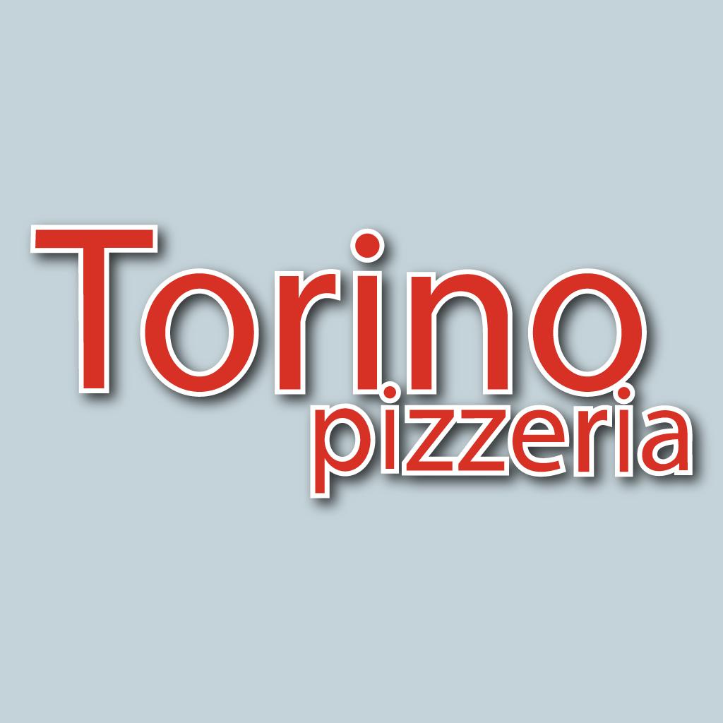 Torino Pizzeria Online Takeaway Menu Logo