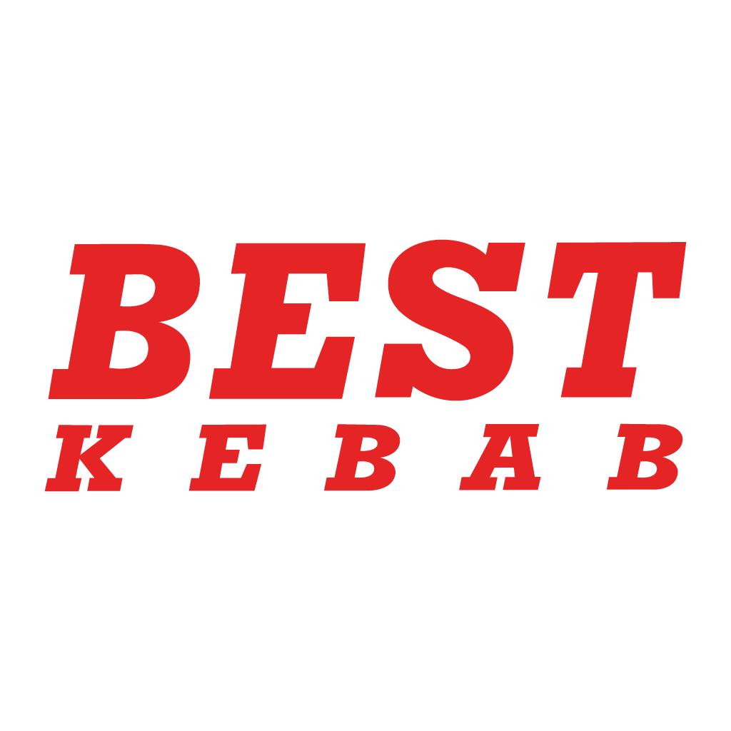 Best Kebab Takeaway Logo