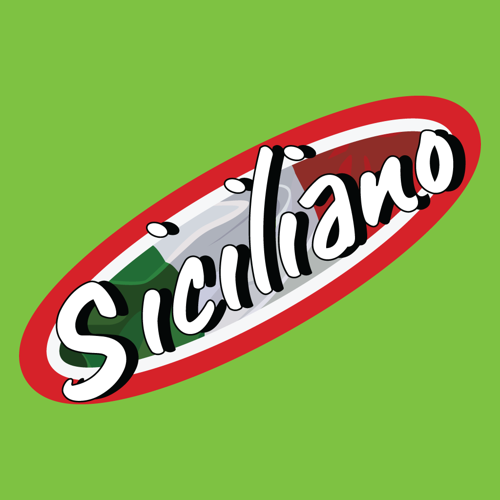 Siciliano Online Takeaway Menu Logo