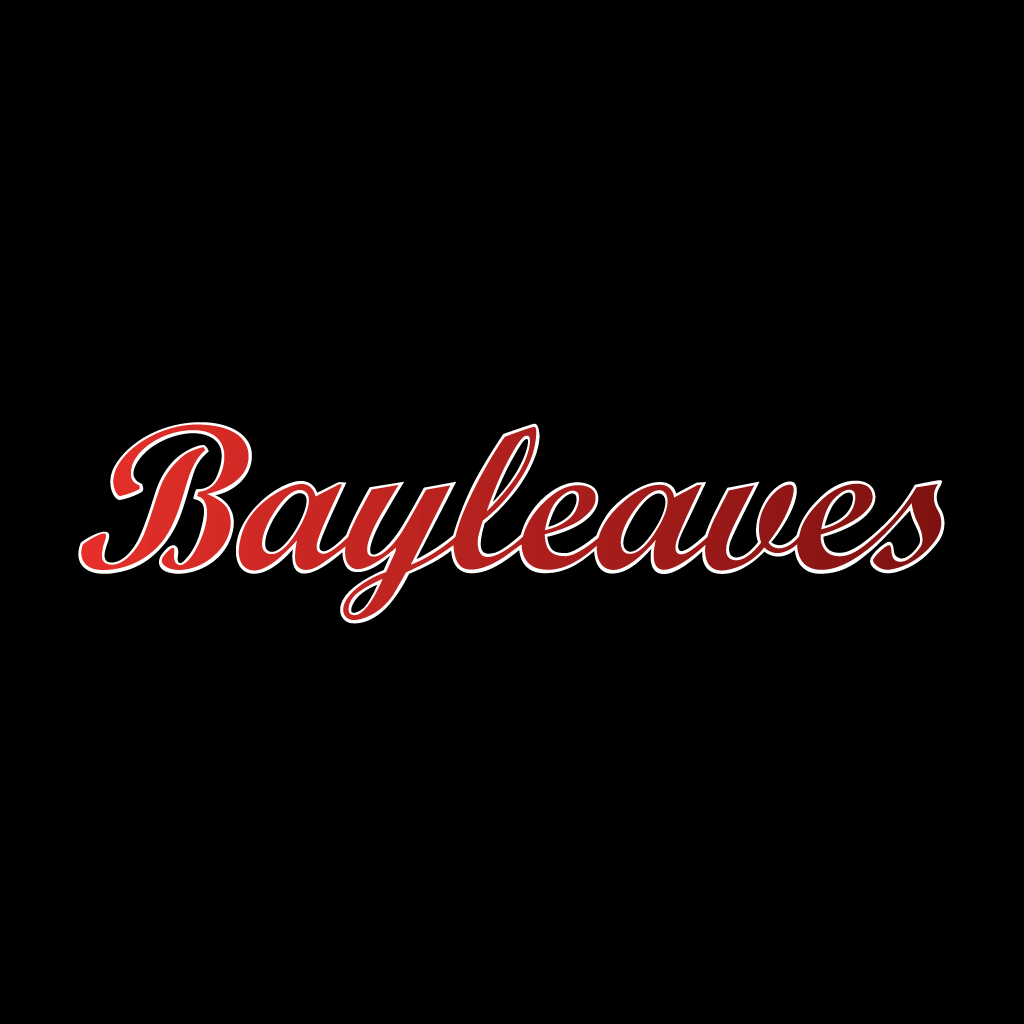 Bayleaves Takeaway Logo