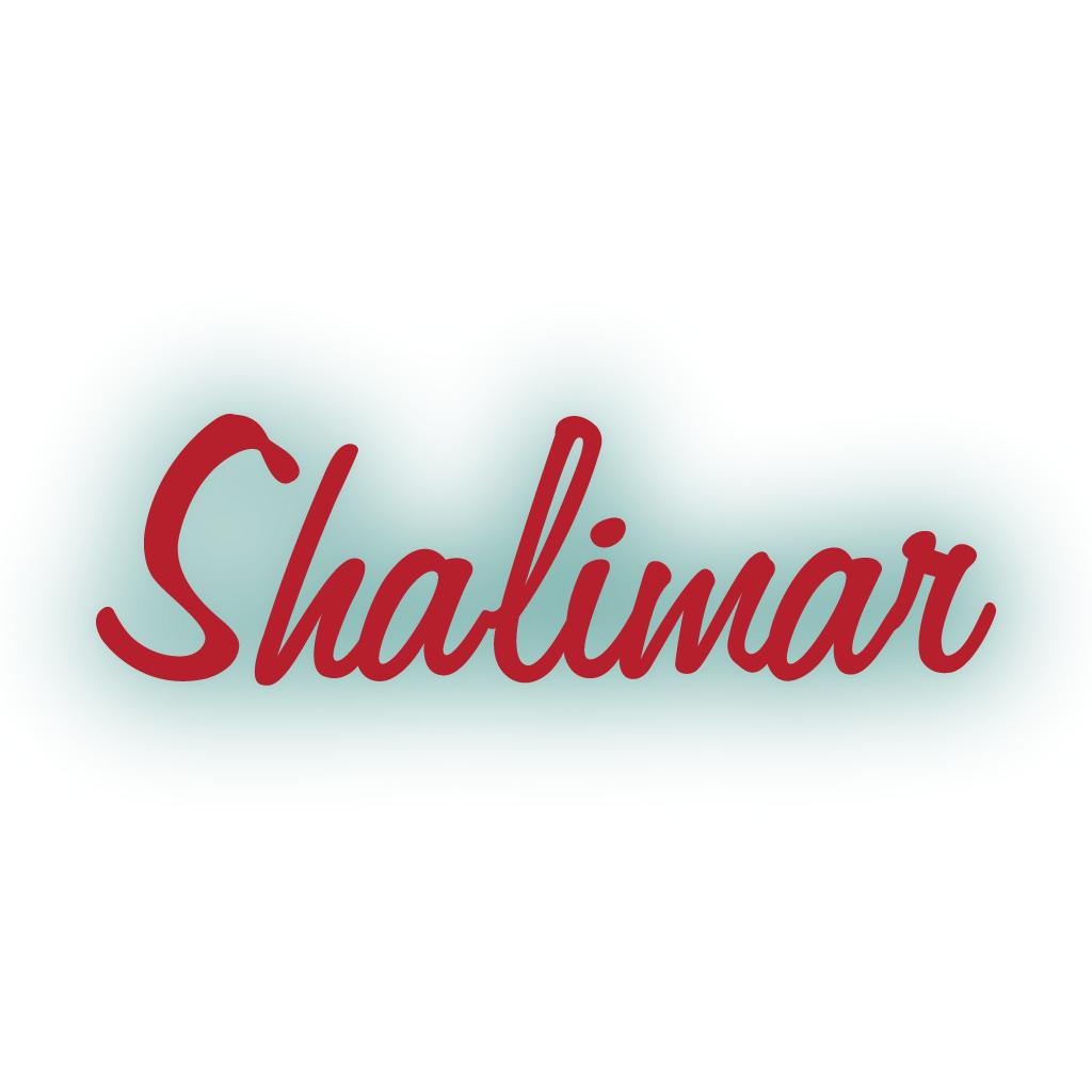 Shalimar Online Takeaway Menu Logo