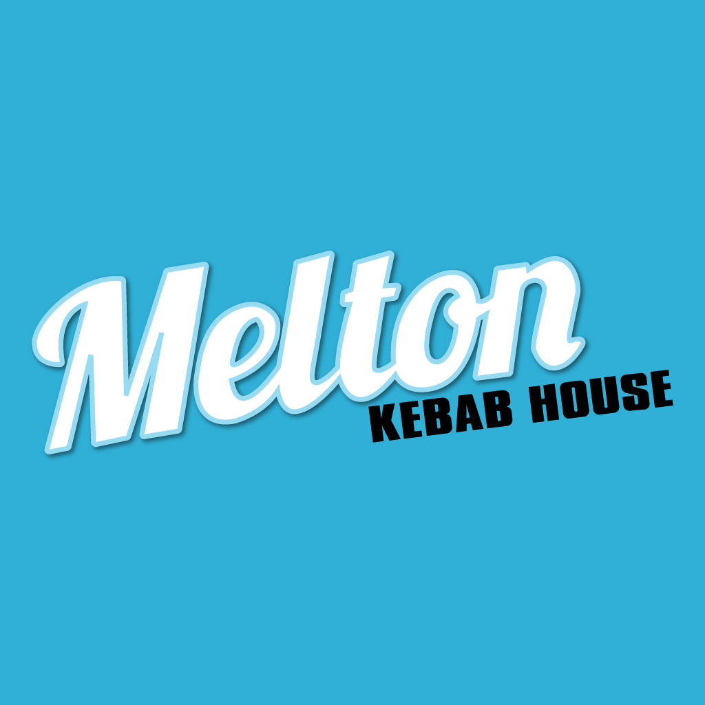 Melton Kebab House Online Takeaway Menu Logo