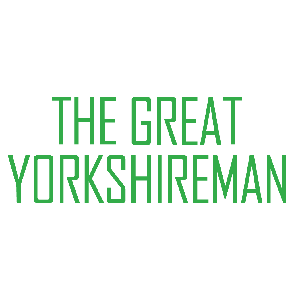 The Great Yorkshireman Online Takeaway Menu Logo