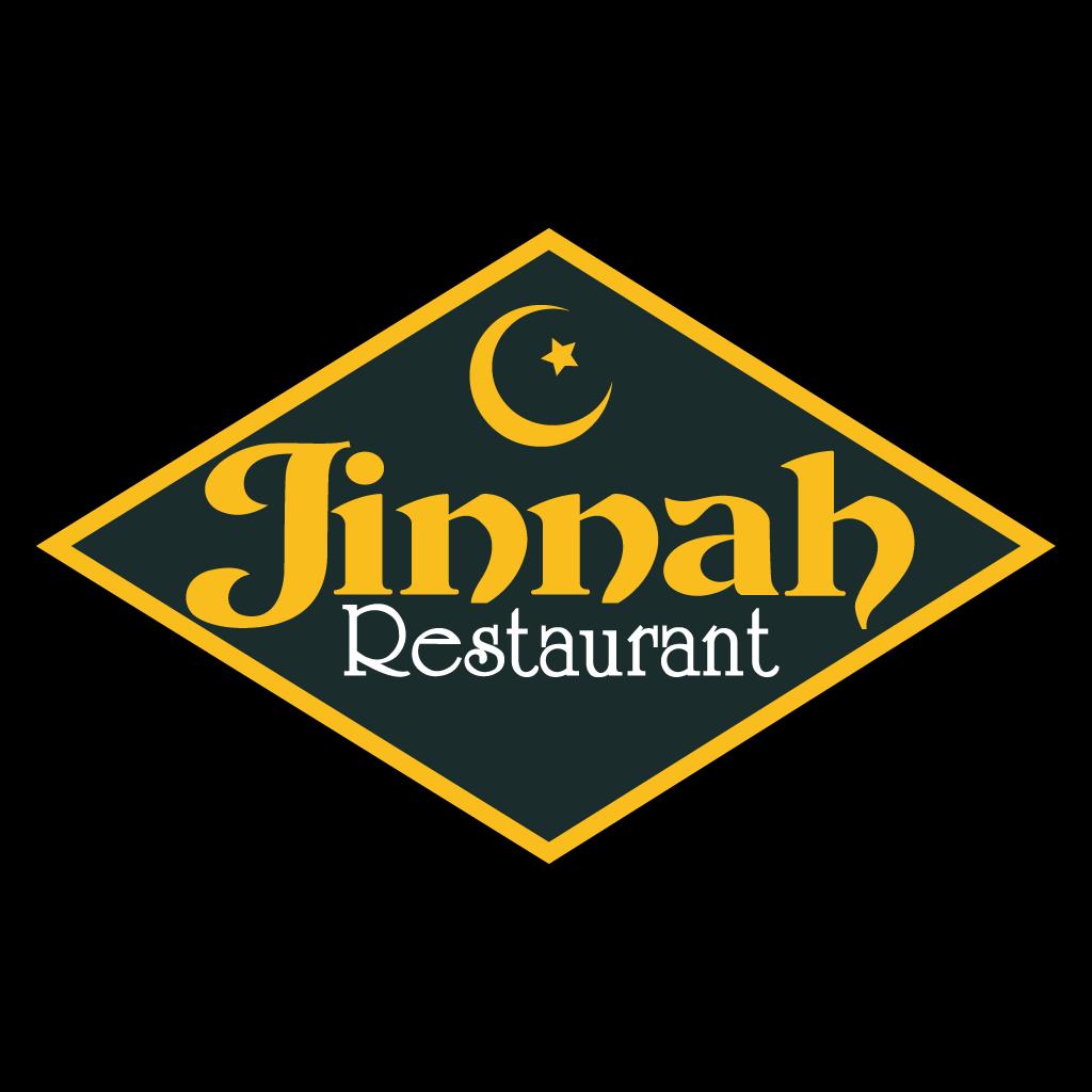Jinnah Online Takeaway Menu Logo