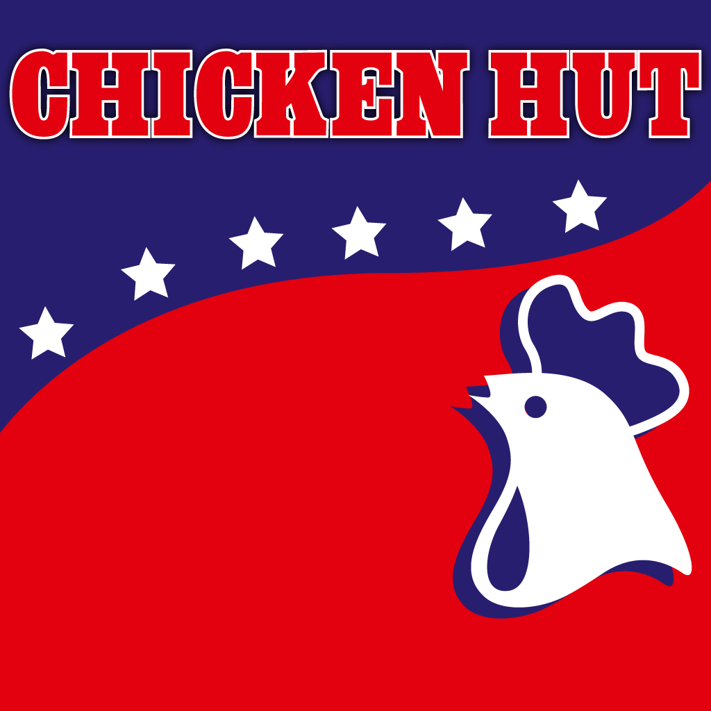 Chicken Hut Online Takeaway Menu Logo