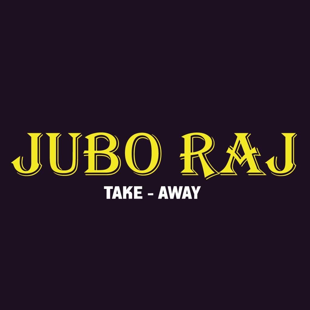 Jubo Raj Online Takeaway Menu Logo