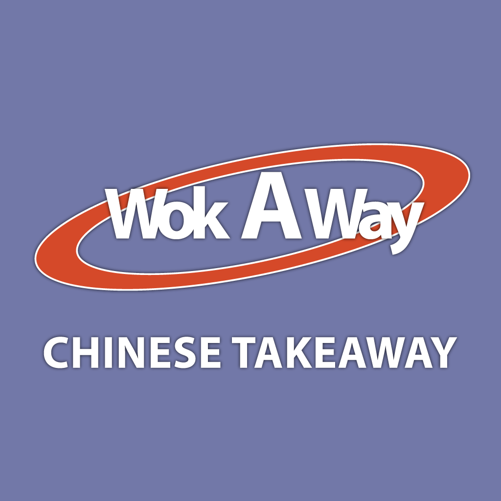Wok A Way Online Takeaway Menu Logo