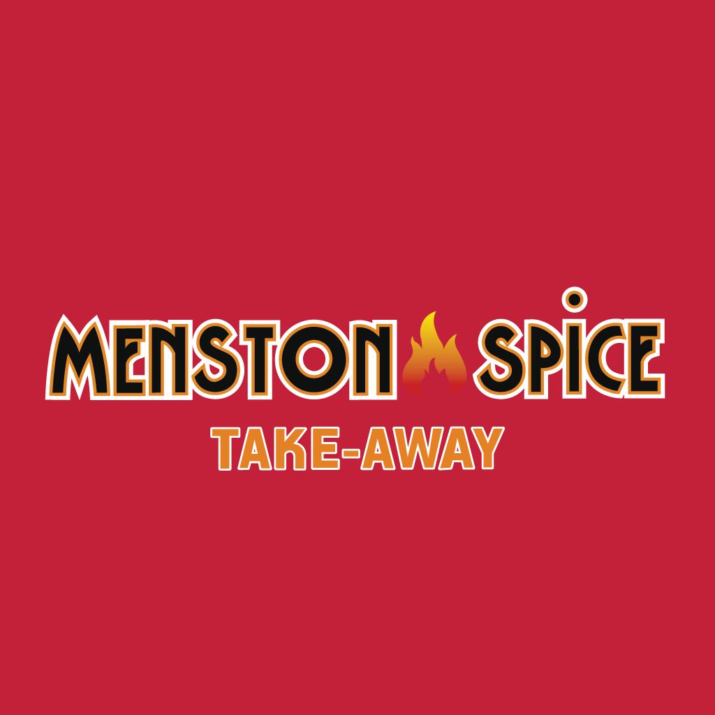 Menston Spice Online Takeaway Menu Logo