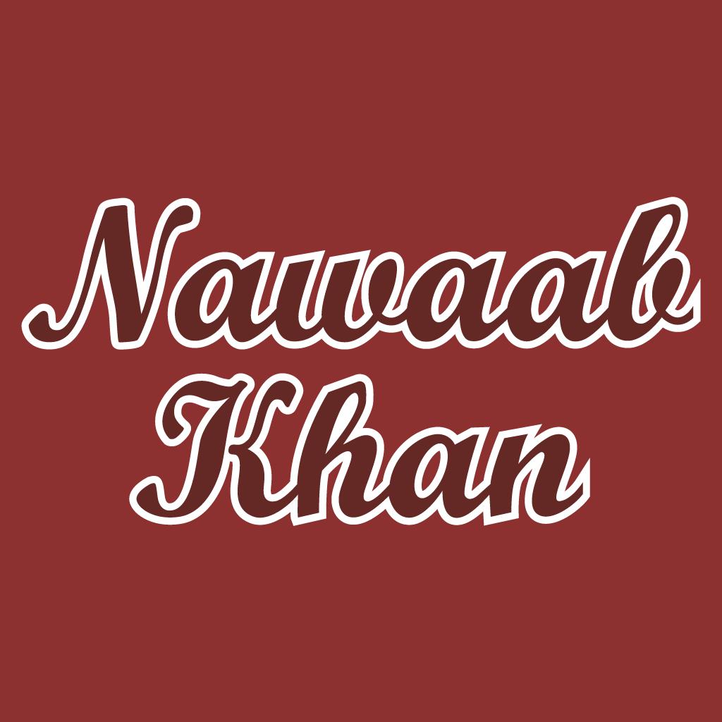 Nawaab Khan Online Takeaway Menu Logo