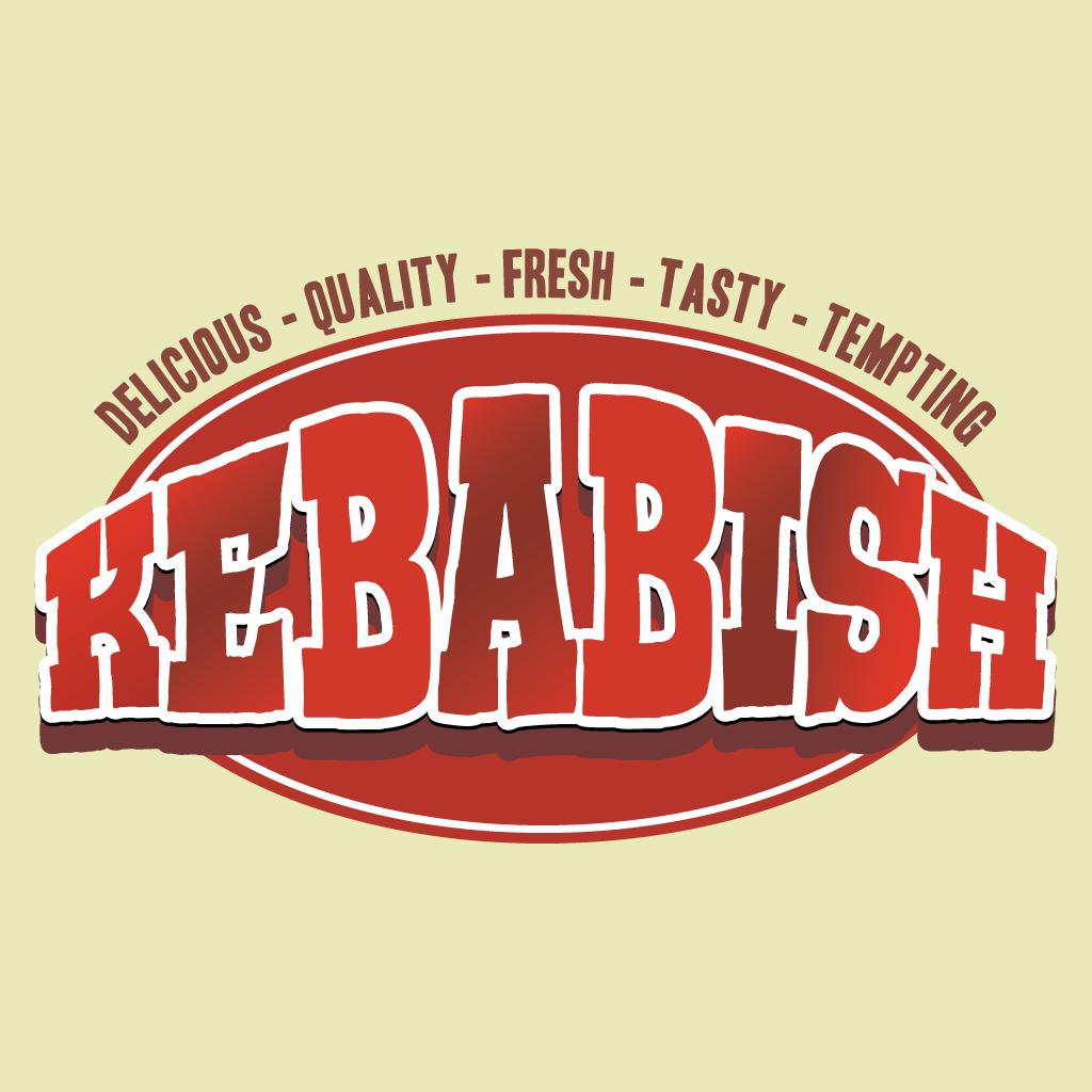 Kebabish Online Takeaway Menu Logo