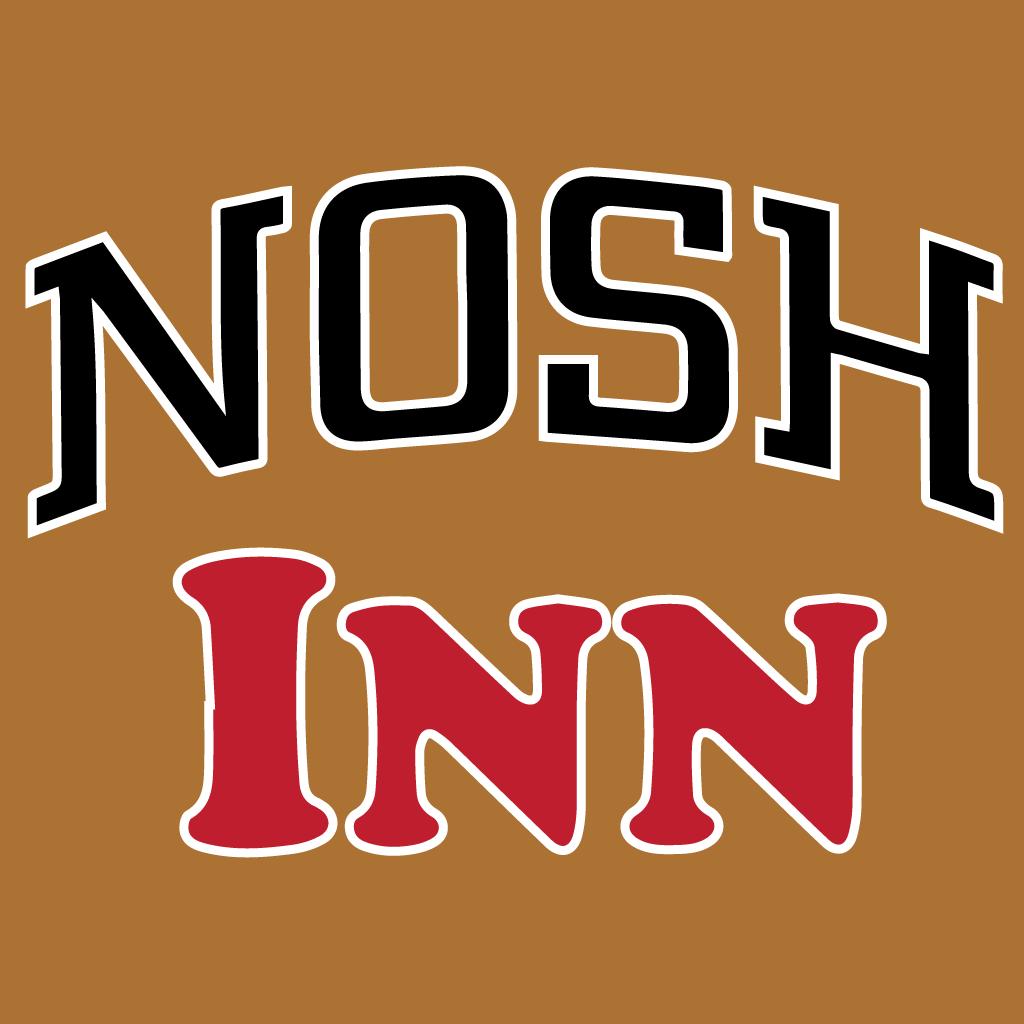 Nosh Inn Online Takeaway Menu Logo