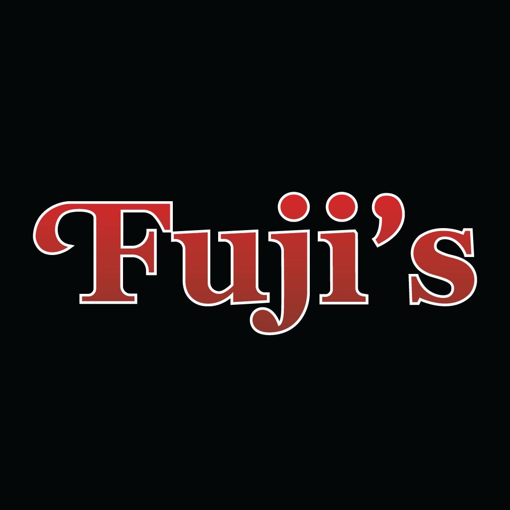 Fujis Express Online Takeaway Menu Logo