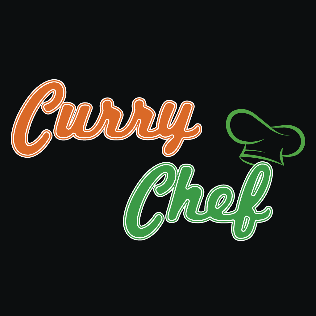 Curry Chef Online Takeaway Menu Logo