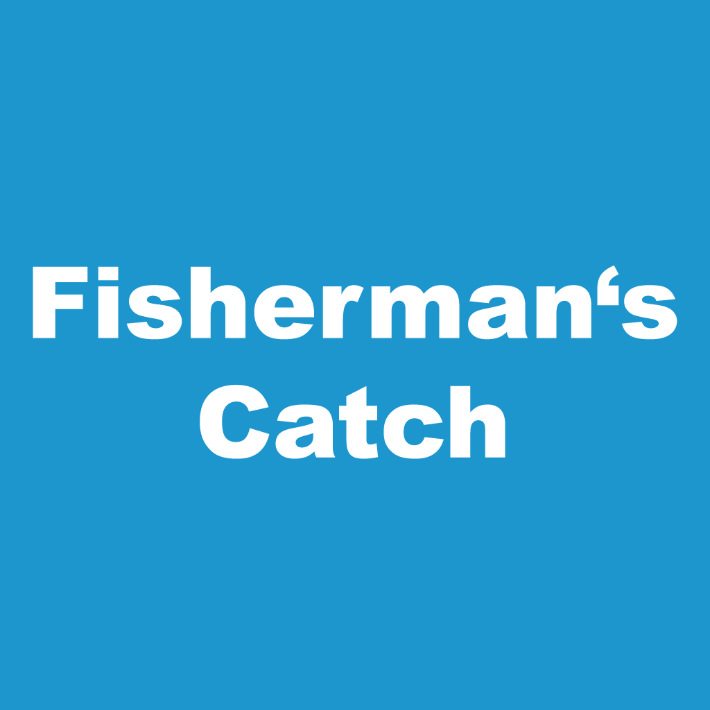Fisherman's Catch Online Takeaway Menu Logo