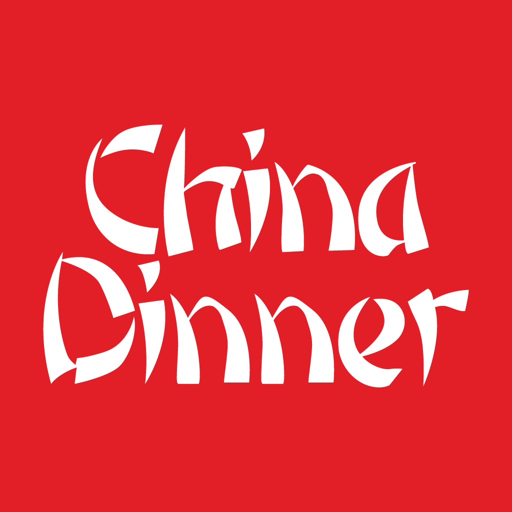 China Dinner Online Takeaway Menu Logo