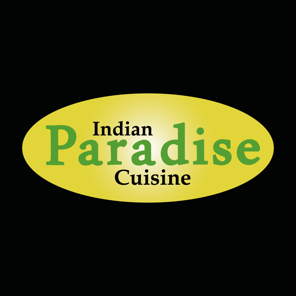 Indian Paradise Cuisine Takeaway Logo