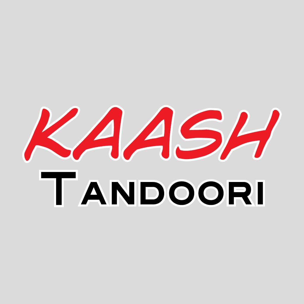 Kaash Tandoori Online Takeaway Menu Logo