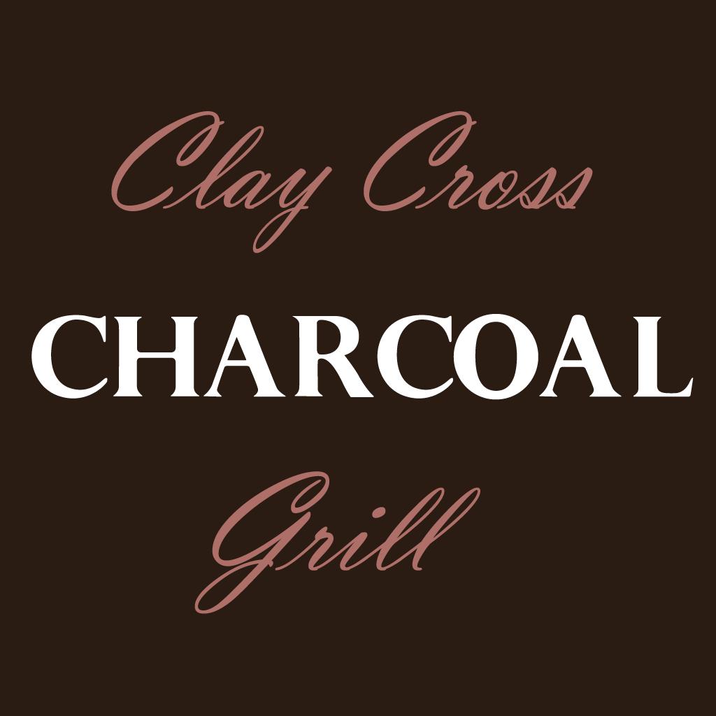 Clay Cross Charcoal Grill  Online Takeaway Menu Logo