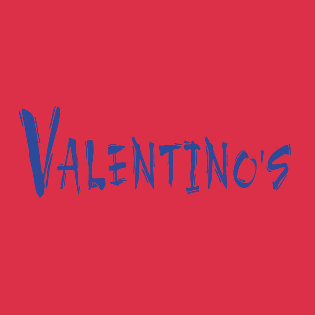Valentinos Takeaway Logo