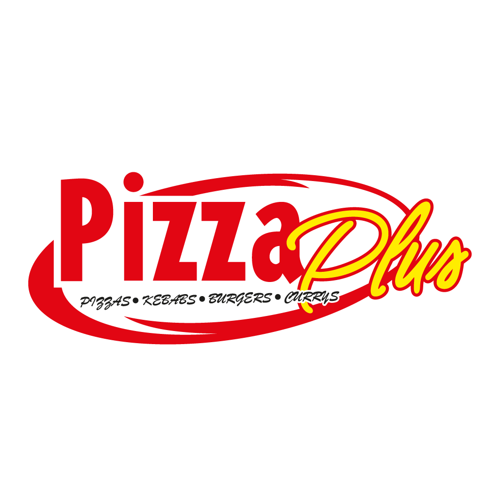 Pizza Plus Online Takeaway Menu Logo