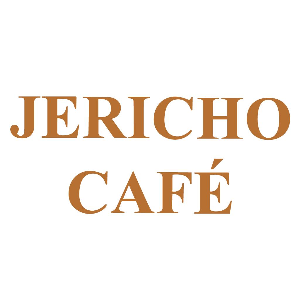 Jericho Cafe Online Takeaway Menu Logo