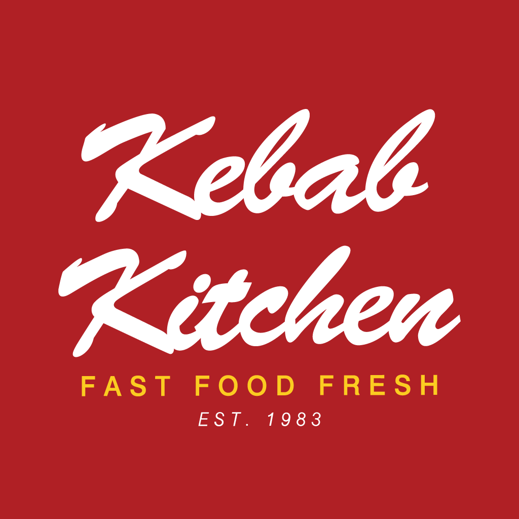 Kebab Kitchen Online Takeaway Menu Logo