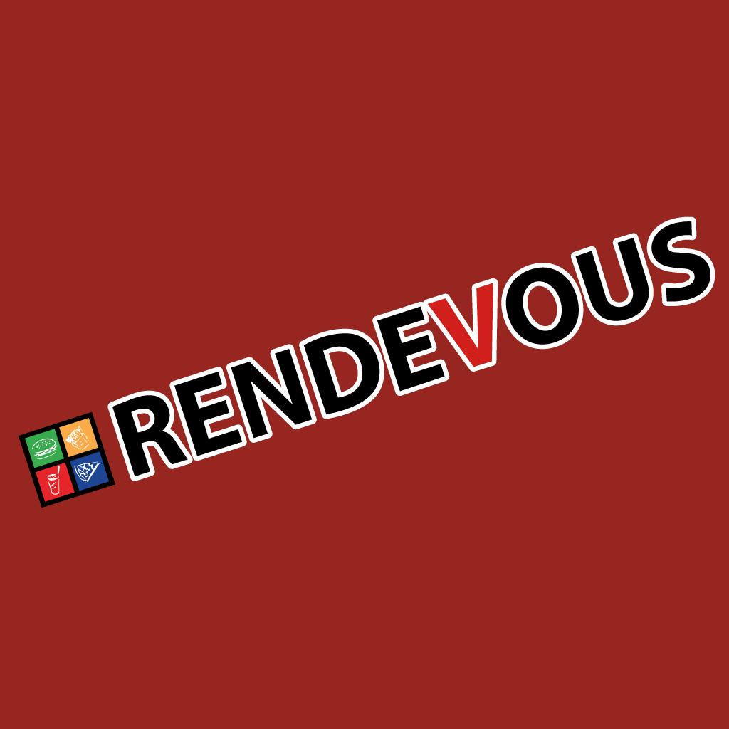 Rendevous Takeaway Logo