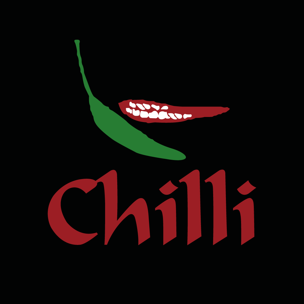 Chilli Indian Takeaway Online Takeaway Menu Logo
