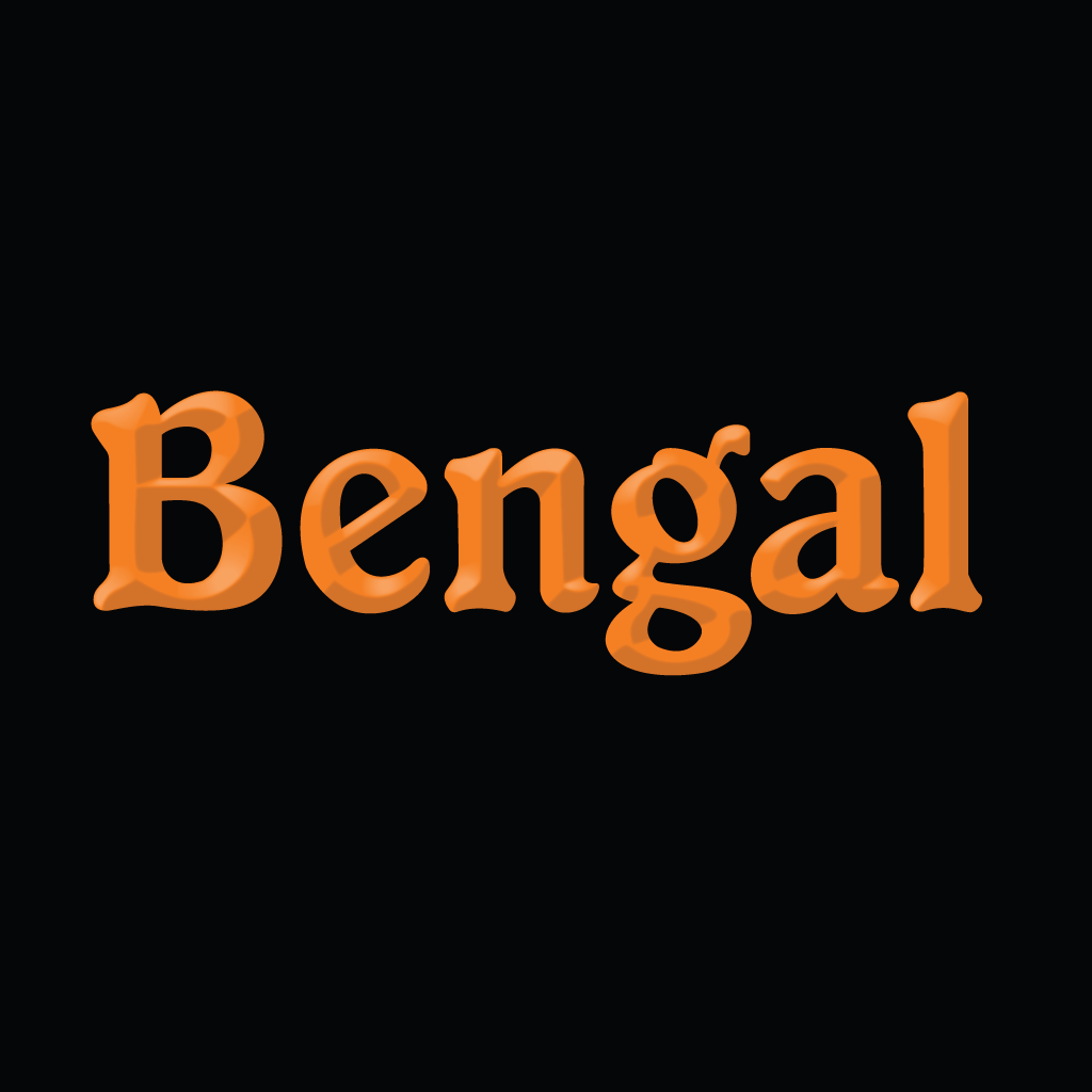 Bengal Authentic Indian Cuisine Online Takeaway Menu Logo