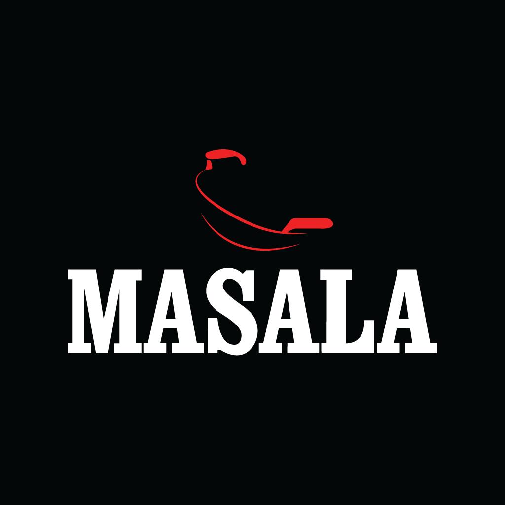Dronfield Masala Online Takeaway Menu Logo