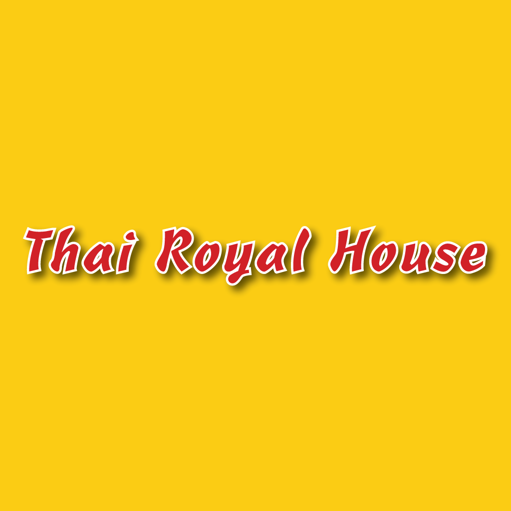 Thai Royal House Online Takeaway Menu Logo