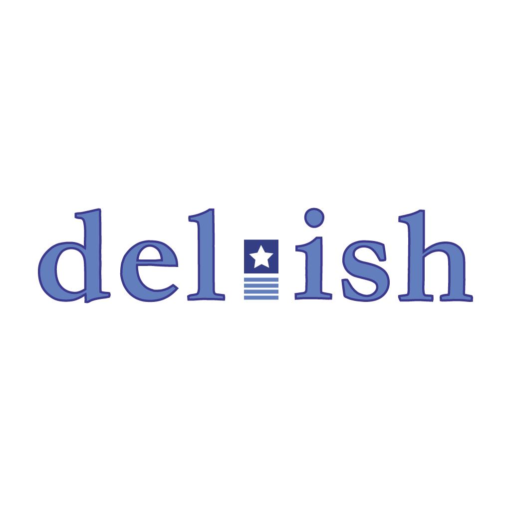 Delish Online Menu