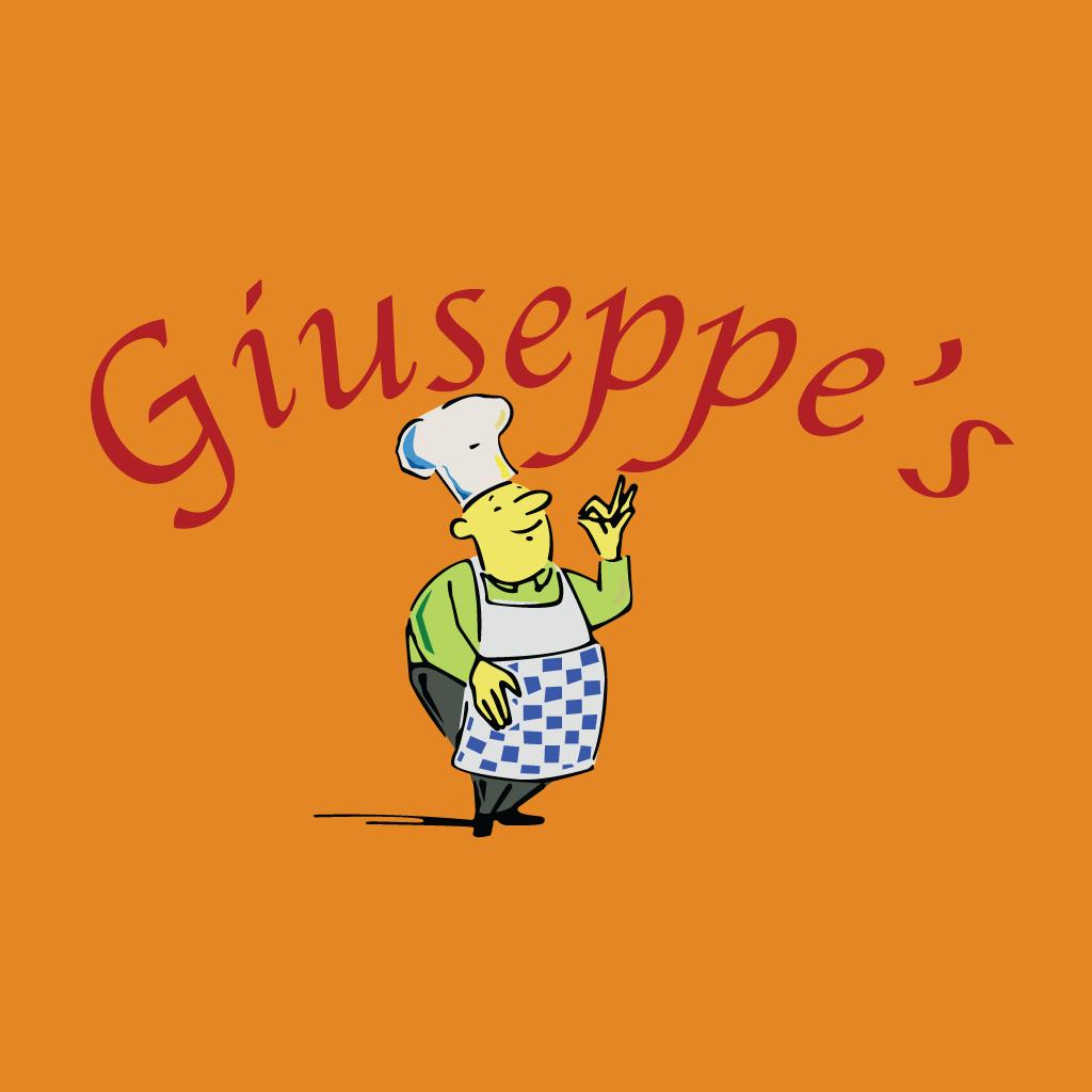 Giuseppe's Online Takeaway Menu Logo