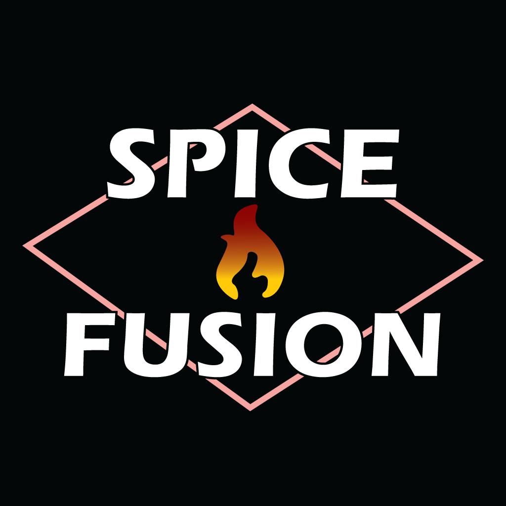 Spice Fusion Online Takeaway Menu Logo