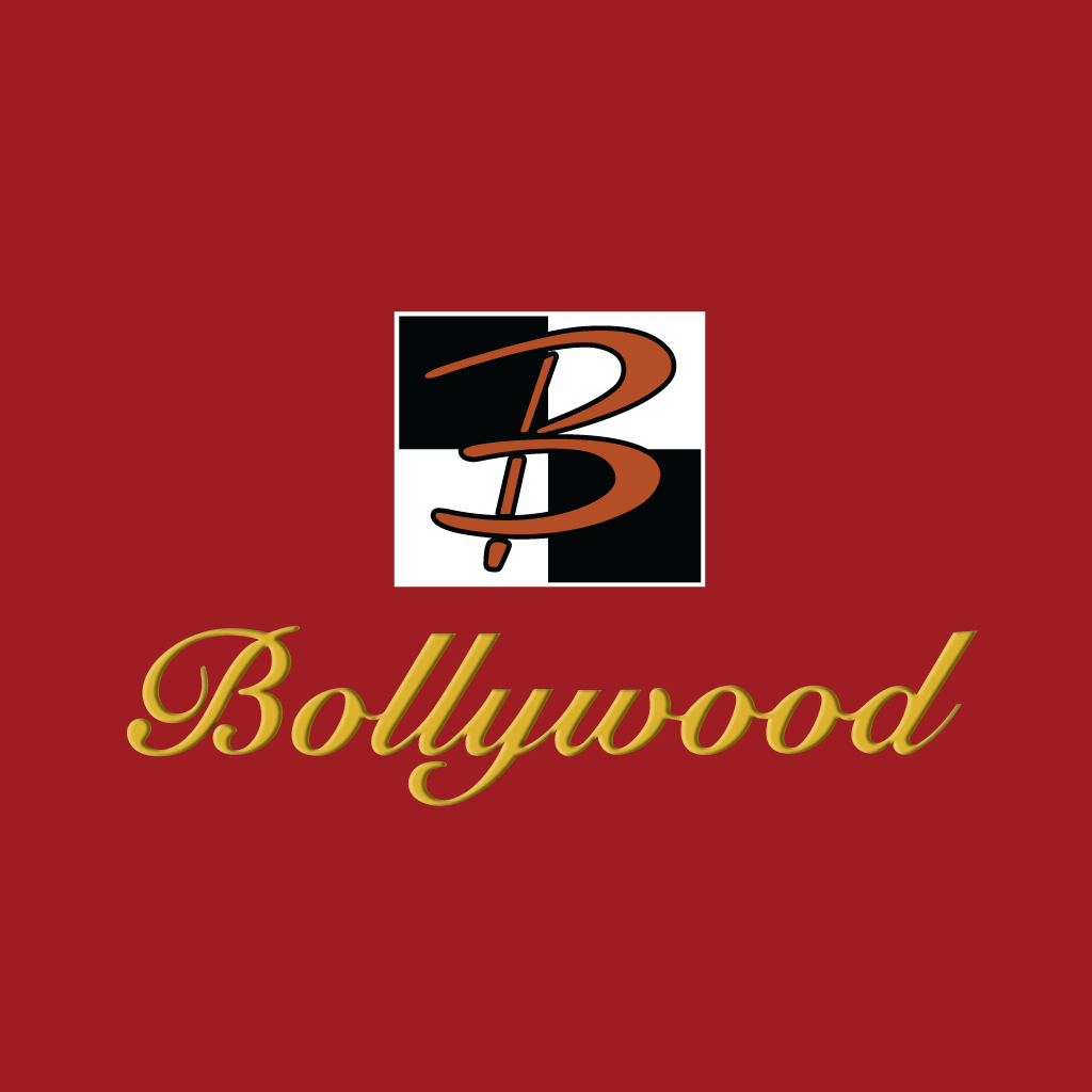 Bollywood Online Takeaway Menu Logo