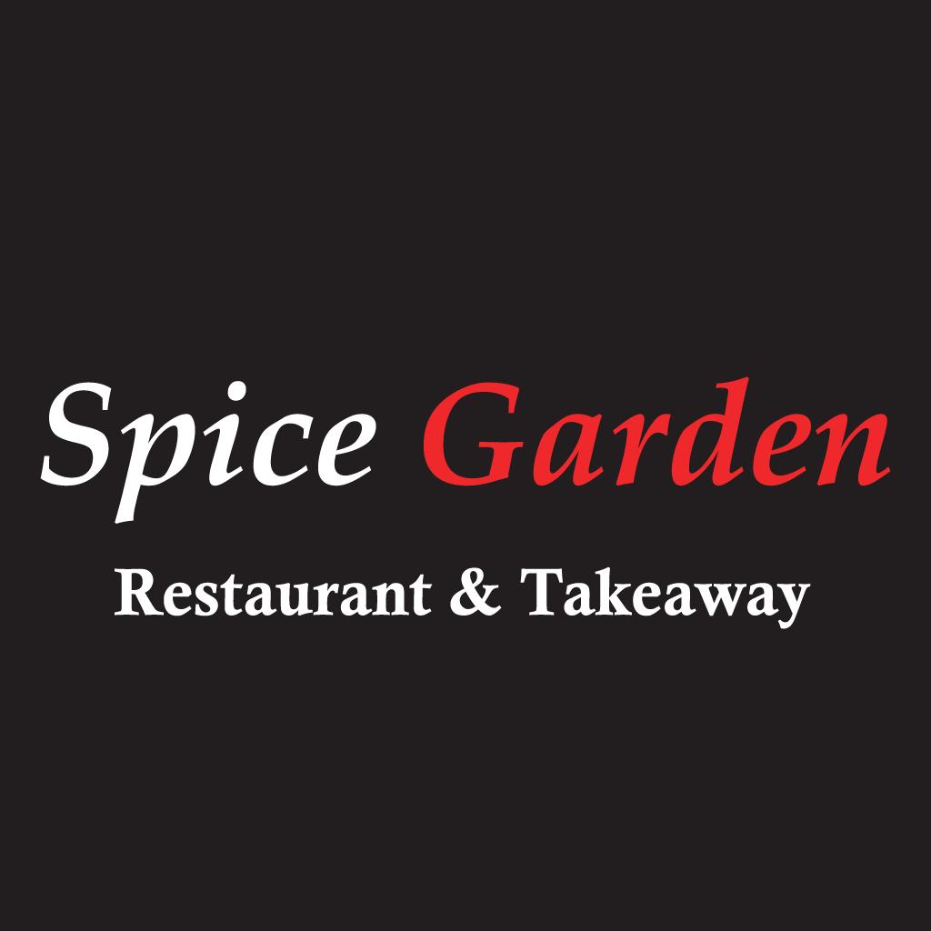 Spice Garden Online Takeaway Menu Logo