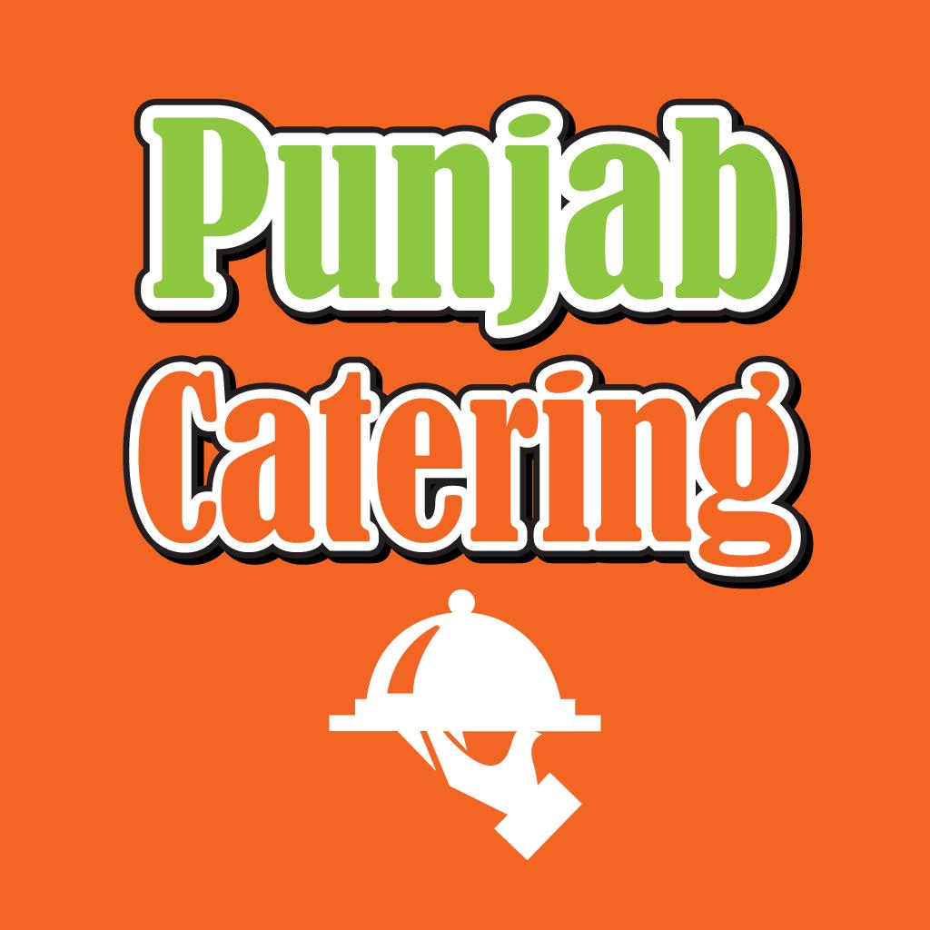 Punjab Catering Online Takeaway Menu Logo
