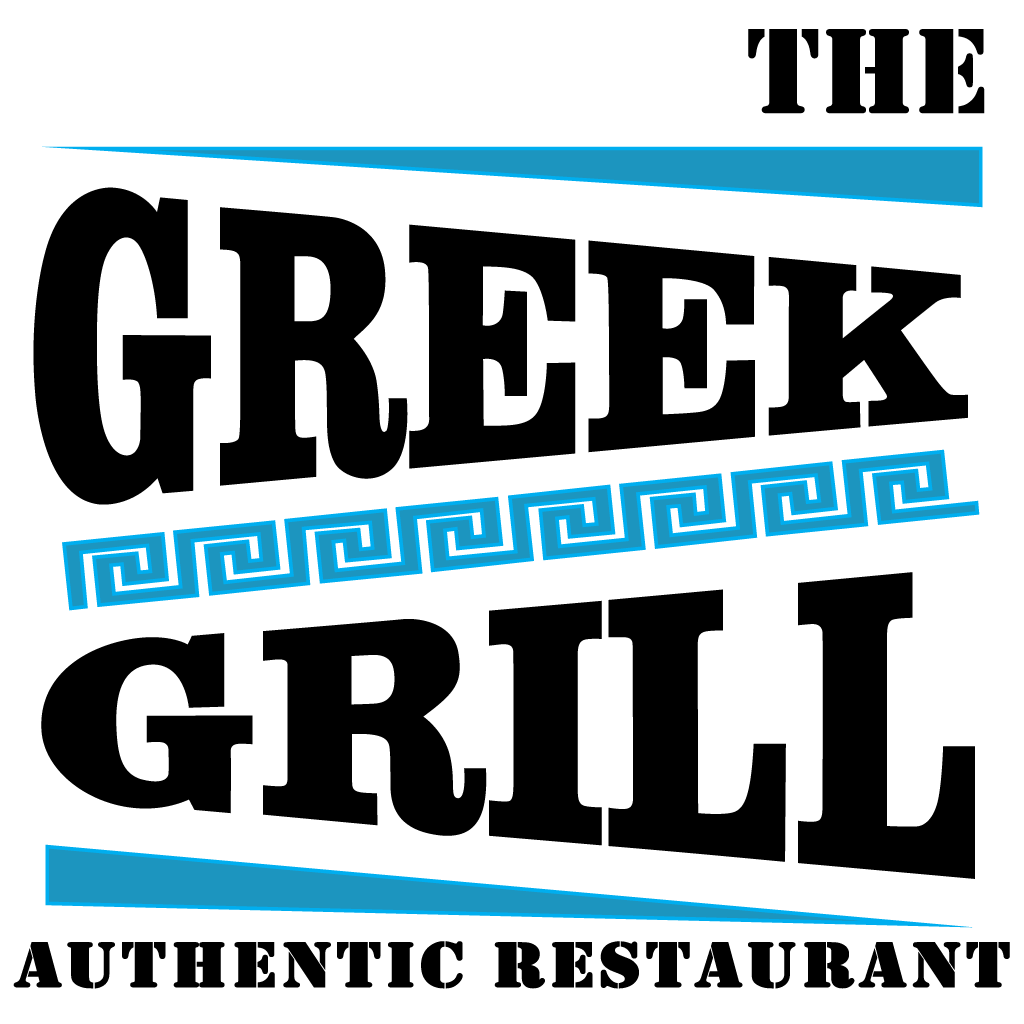The Greek Grill Online Takeaway Menu Logo