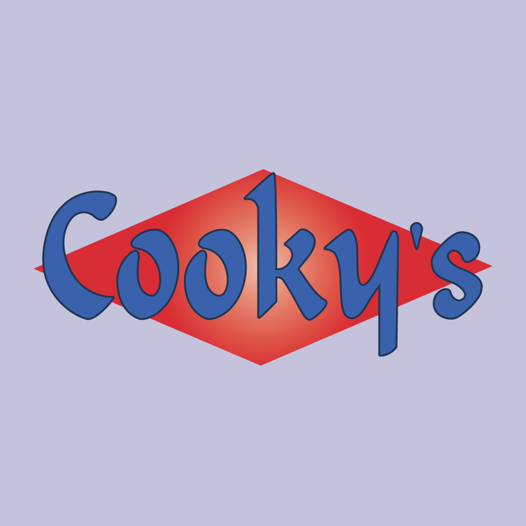 Cookys Indian Takeaway Online Takeaway Menu Logo