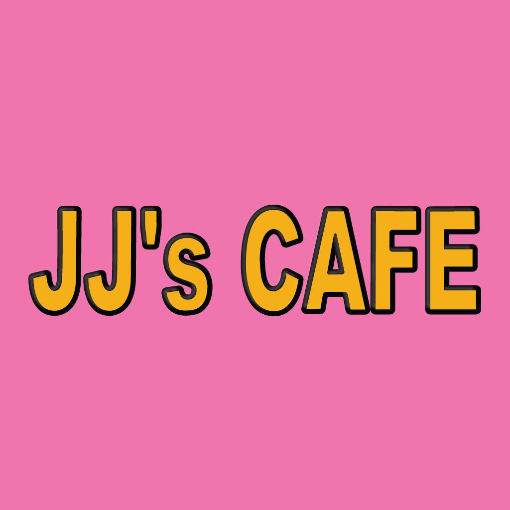 JJs Cafe Malaysian Cuisine Online Takeaway Menu Logo