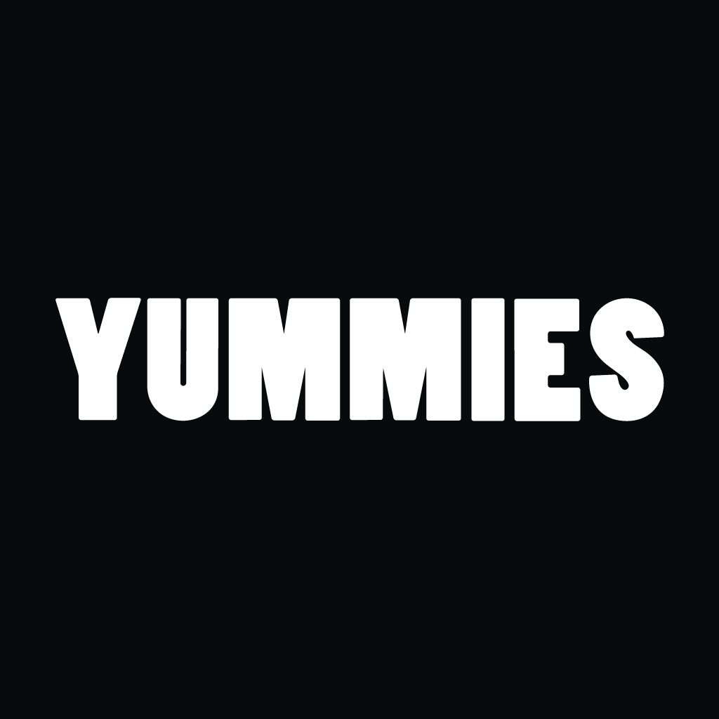 Yummies Flame Online Takeaway Menu Logo