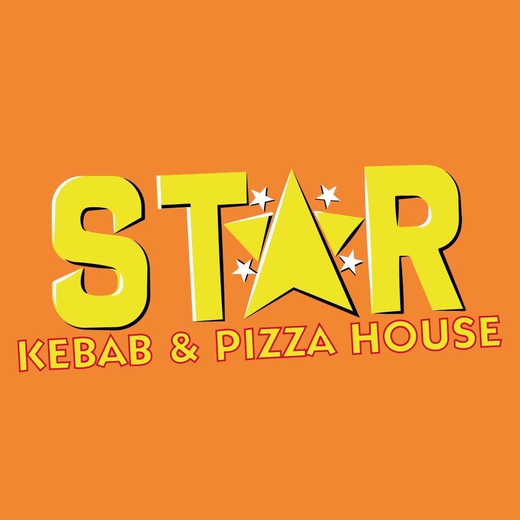 Star Kebab House Online Takeaway Menu Logo