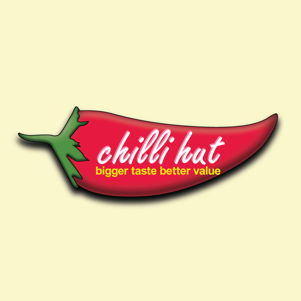 Chilli Hut Online Takeaway Menu Logo