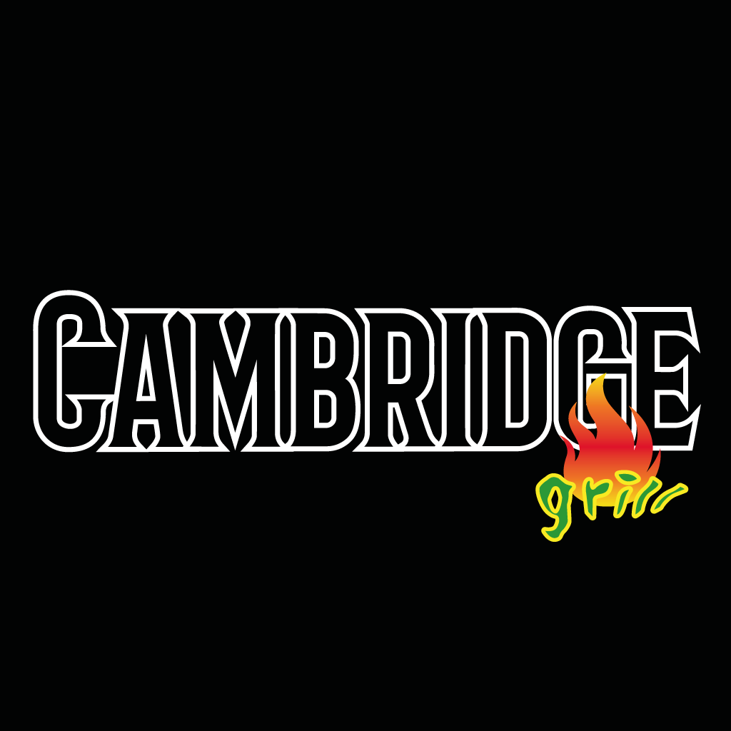 Cambridge Grill Online Takeaway Menu Logo