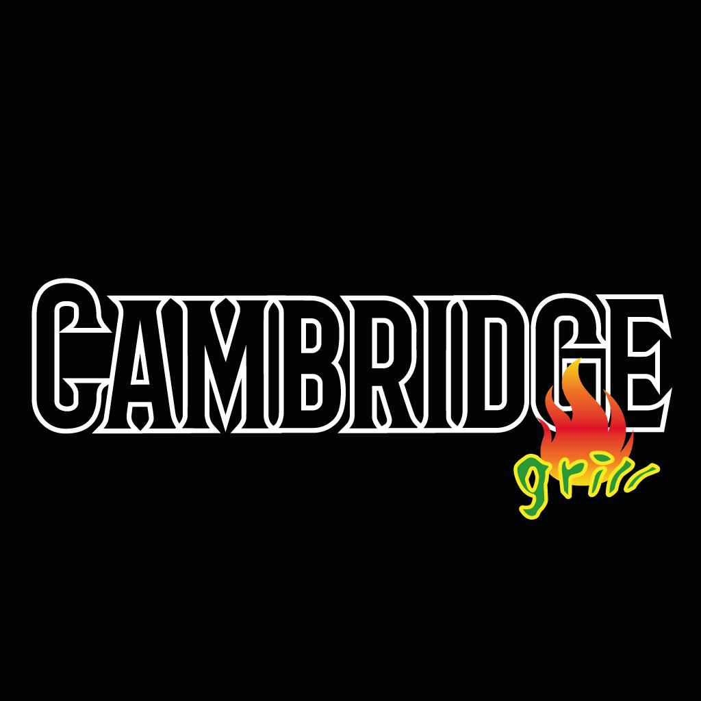 Cambridge Grill Takeaway Logo