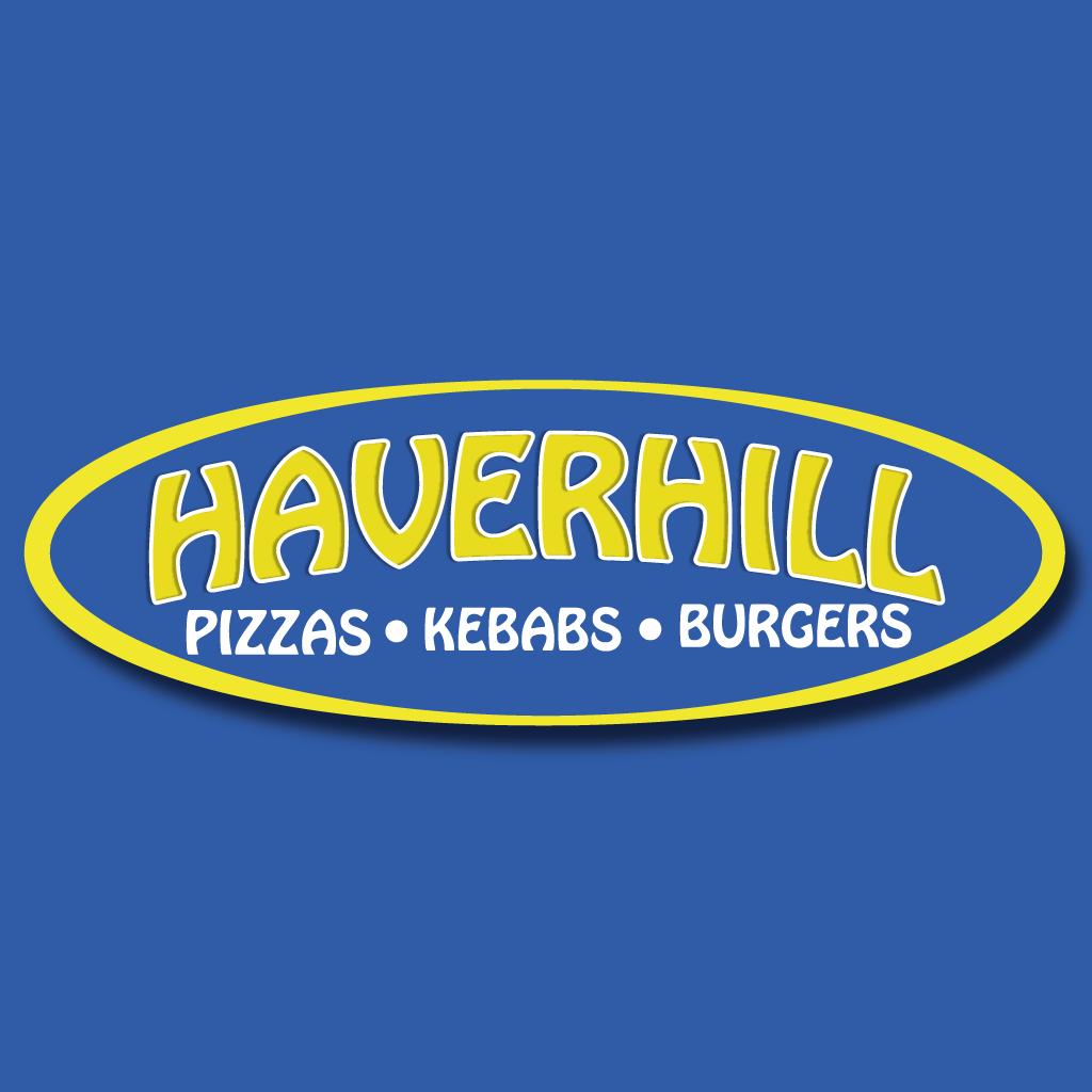 Haverhill Online Takeaway Menu Logo
