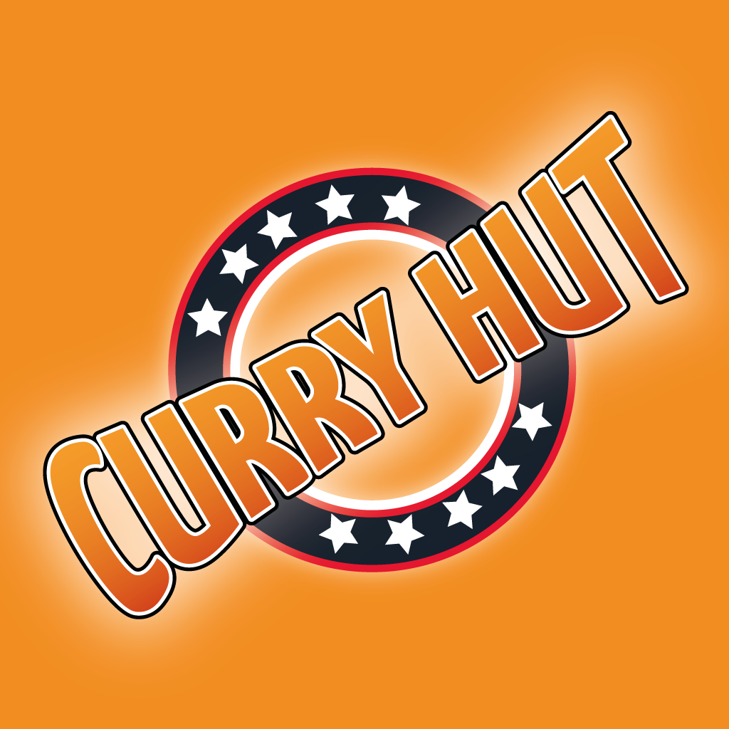 Curry Hut Online Takeaway Menu Logo